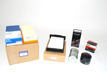 Service Kit - Premium Freelander 1 Diesel 2.0L
