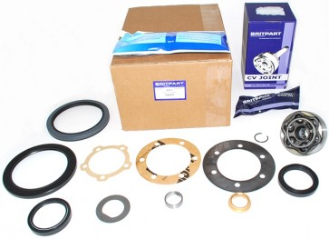 CV Joint Kit Range Rover Classic 1986 to 1988 Non ABS