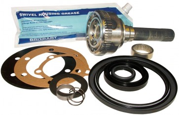 CV Joint Kit Discovery 1 10 Spline Non ABS From JA032851