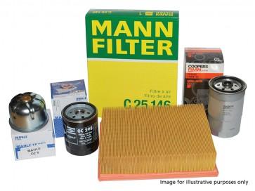 Service Kit - Premium Range Rover Sport 3.0 V6 petrol EA301263 onwards / Range Rover L405 3.0 V6 petrol EA128398 onwards