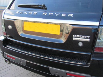Range Rover Sport (05 To 11) Tailgate Conversion Trim Kit