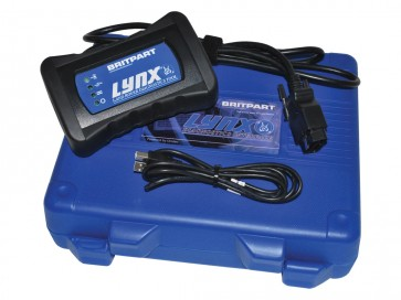 Lynx Diagnostics Interface - Professional