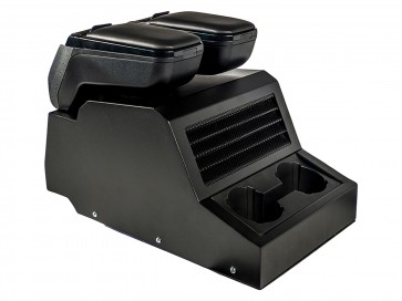 Defender Rear Air Conditioning Kit - 2007 on