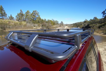 ARB Deluxe Steel Roof Rack 1850x1120mm