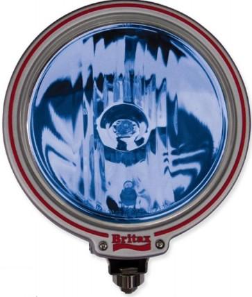 Britax Driving Lamp 24V Blue - Single