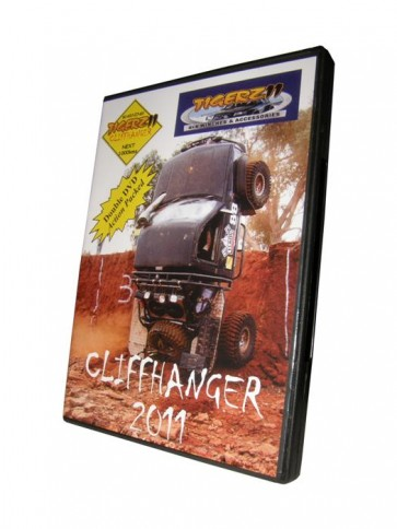 Cliffhanger 2011
