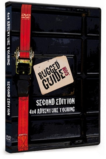 Rugged Guide Dvd 2nd Edition