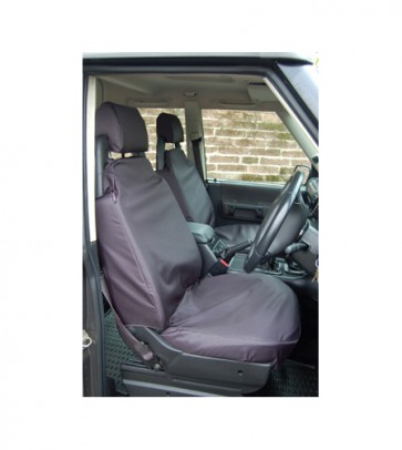 Discovery 2 Seat Covers - Nylon