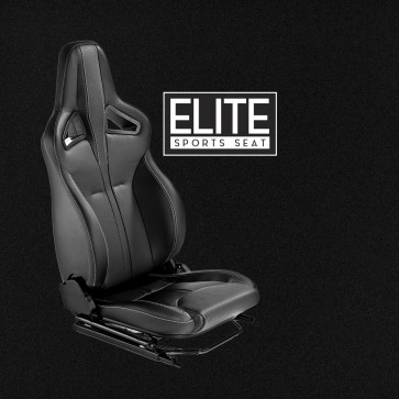 Elite Sports Seats (Pair)