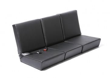 Standard Front Seats Vinyl