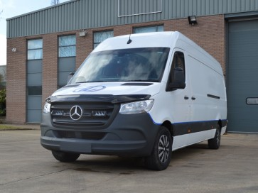 Mercedes Sprinter (2018+) - Grille Mount Only