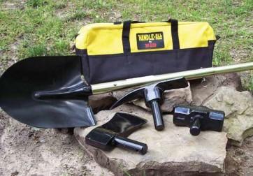 Hi-Lift Handle-All Tool Kit