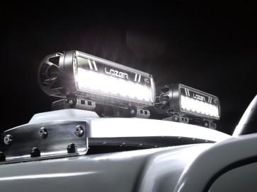 Lazer Hardtop Mount For Lazer LED Lighting