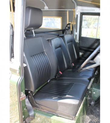 Hi-Back Extreme MKII Seat