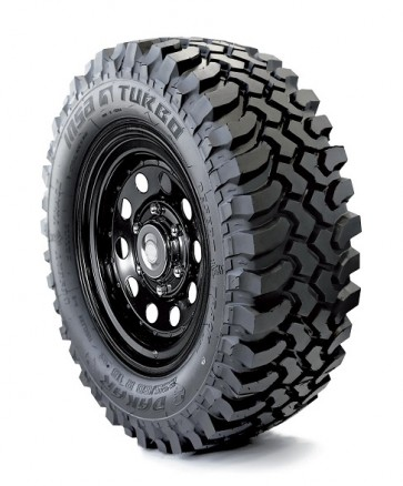 Insa Turbo Dakar 215/65 R16