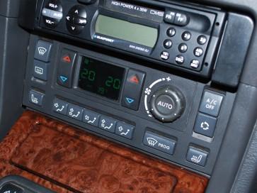 Range Rover P38 HEVAC Light Upgrade Kit