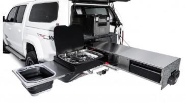 ARB Slide Kitchen, Roller Drawer Kitchen System - Release date to be confirmed