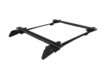 Toyota Hilux 2015 on Revo Roof Load Bar Kit (Foot Rail Mount)