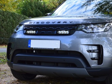 Lazer Grille Mount Kit - Discovery 5