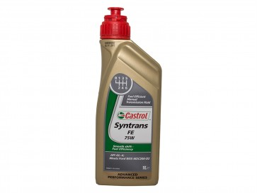 Castrol Syntrans Multi-vehicle FE 75W / API GL-4 Manual Transmission Fluid