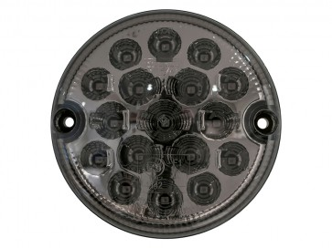 LED Defender Fog Light - Smoked