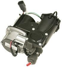 Compressor Kit LR072537
