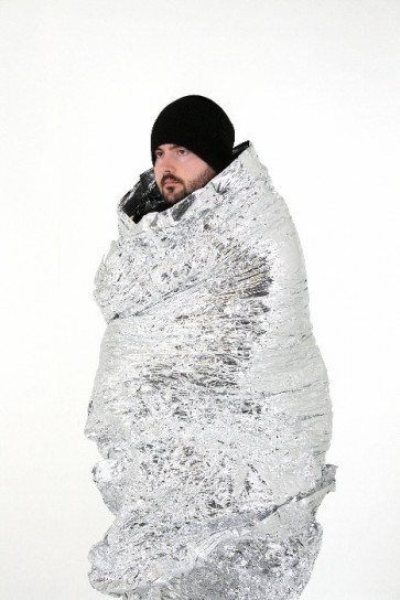 Lifesystems Blizzard Survival Blanket
