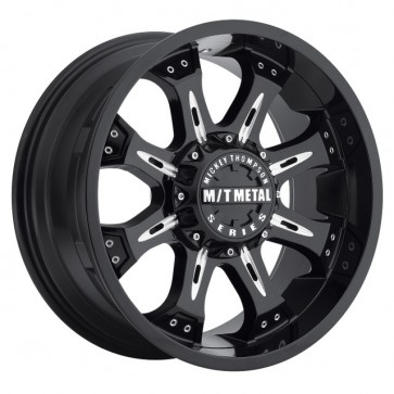 Mickey Thompson Metal Series MM-164B Wheel 5x127