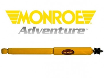 Monroe Adventure Damper Frontera SWB 1999 on Rear
