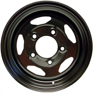 """Land Rover Discovery 1 Steel Wheel 7x16"""" - Primed  NTC5193PM"""