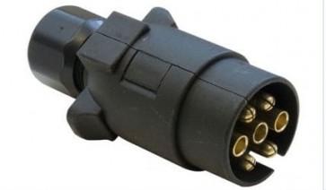 7 Pin Plug 12N
