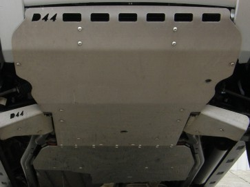 D44 Discovery 4 Steering Guard