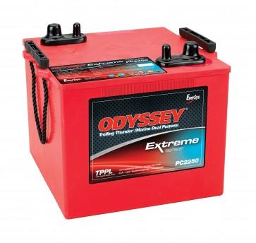 Odyssey PC2250 Battery