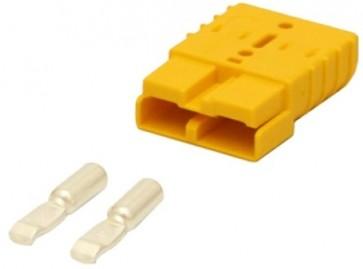 Anderson Plug 175a - Yellow