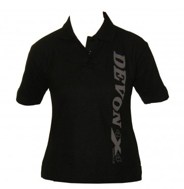 Devon 4x4 Ladies Polo Shirt