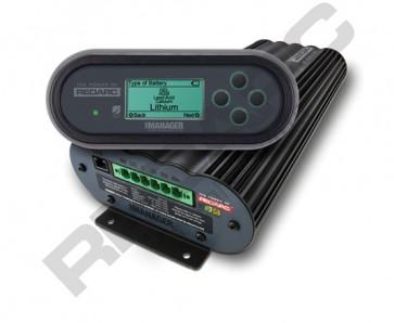 RedArc Battery Management System