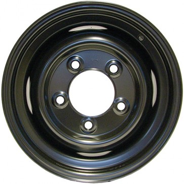 """Land Rover Steel Wheel 5.5x16"""" - Primed 1987 To 2006 RRC503600PM"""