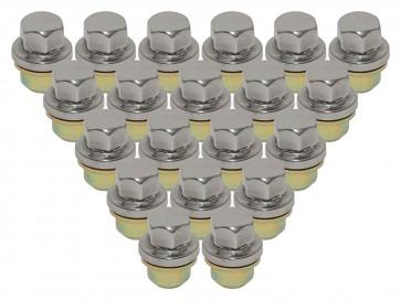 D4, D5, RR Sport, RR L322 & RR L405 x 20 Alloy Wheel Nut Set RRD500290X