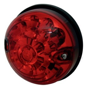 Wipac LED Stop / Tail Light - Red