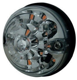 Wipac LED Indicator Rear - Clear