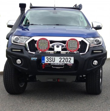 ARB Stealth Bumper Ford Ranger 2016 On (No Winch)
