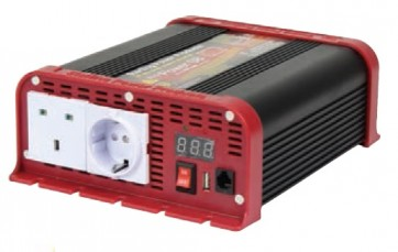 Sterling Pure Sine Wave Inverter 600 Watt