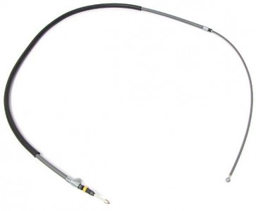 Handbrake Cable SPB000043