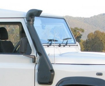 Safari Defender Td5 / Tdci (ABS) Snorkel