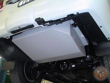 Long Ranger Auxiliary Fuel Tank - Toyota Land Cruiser 200