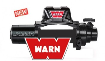 Warn Tabor 10K 24V Bare Winch