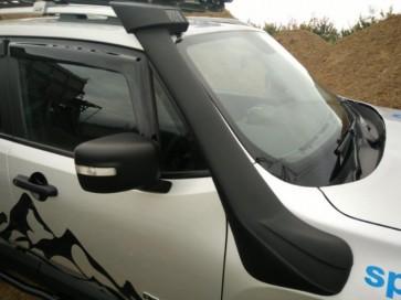 Terrafirma Jeep Renegade Snorkel Kit