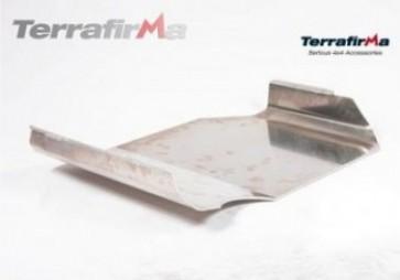 Terrafirma Fuel Tank Guard Discovery 1 / Range Rover Classic - Alloy