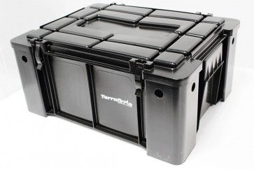 Terrafirma Storage Box Low Lid