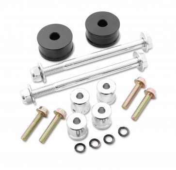 SuperPro Differential Drop Kit - Toyota Hilux / LC